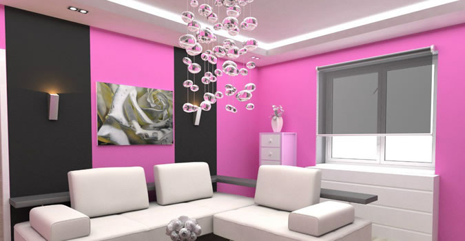 Interior Painting Glendale high quality